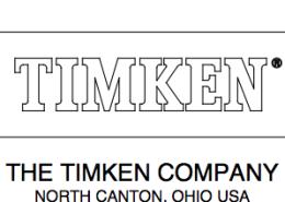 Bearing for mills Timken type 239/600 -B-MB